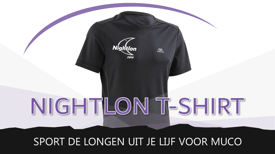 Nightlon T-Shirt